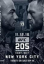 Primary image for UFC 205: Alvarez vs. McGregor
