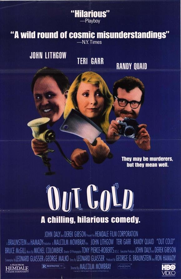 Out Cold (1989)