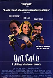 Out Cold (1989) Poster - Movie Forum, Cast, Reviews