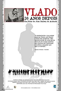 Downloading movie Vlado - 30 Anos Depois by [1080pixel]