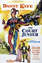 The Court Jester