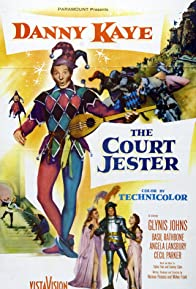 Primary photo for The Court Jester
