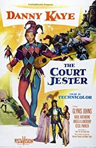 Watch thriller movie The Court Jester by [hddvd]