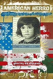 American Herro Poster