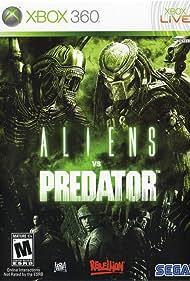 Aliens vs. Predator (2010) Poster - Movie Forum, Cast, Reviews