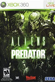 Primary photo for Aliens vs. Predator