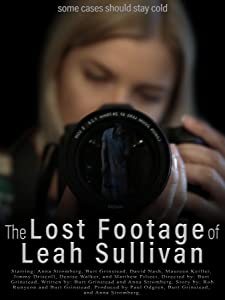 Really funny movie to watch high The Lost Footage of Leah Sullivan by none [720x320]