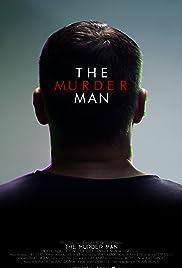 The Murder Man Poster