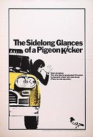 Pigeons (1970) starring Jordan Christopher on DVD on DVD