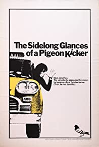 Primary photo for The Sidelong Glances of a Pigeon Kicker