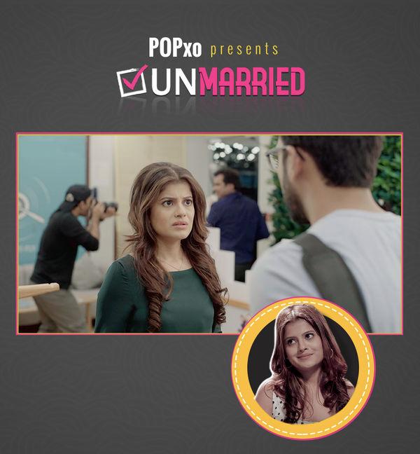 POPxo - Unmarried (2018-)