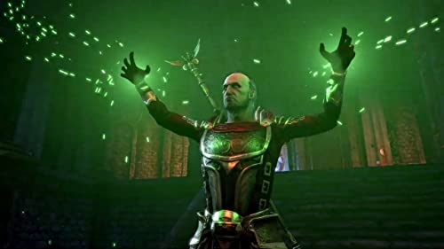The Elder Scrolls Online: Dragonhold Cinematic DLC Announcement Trailer