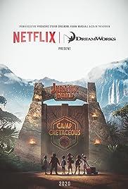 Jurassic World: Camp Cretaceous Poster