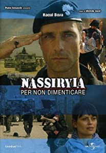 Watching 3d movies high Nassiryia - Per non dimenticare by Michele Soavi [480x272]