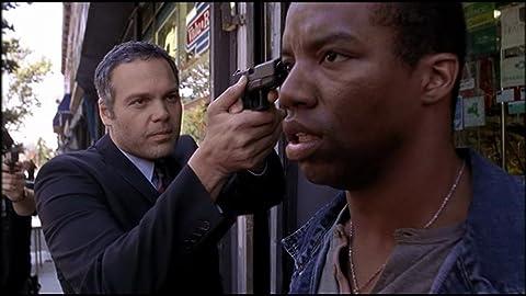La ley y el orden: Intento Criminal 3×06 – Extraviado