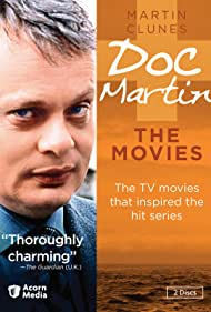 Martin Clunes in Doc Martin and the Legend of the Cloutie (2003)