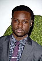 Dayo Okeniyi's primary photo