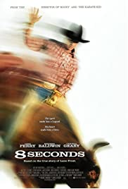 Watch Full HD Movie 8 Seconds (1994)