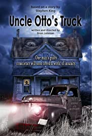 Uncle Otto's Truck Poster