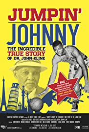 Jumpin' Johnny Poster