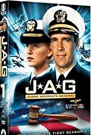 JAG: An Inside Look Poster