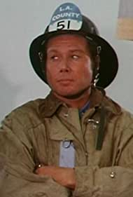 John Smith in Emergency! (1972)