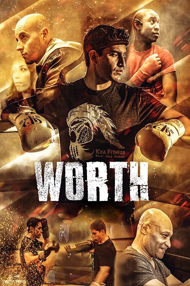 Worth (2018) WebRip 720p Full Movie [In English] With Hindi Subtitles