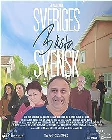Sveriges Bästa Svensk (2016)