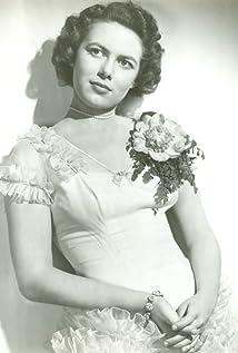 Vanessa Brown Picture