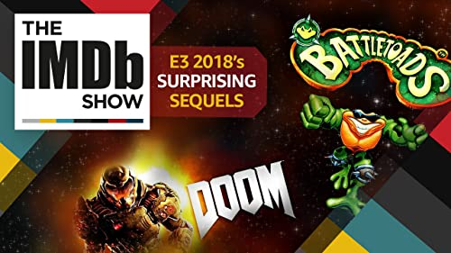 Surprising Video Game Sequels at E3 2018