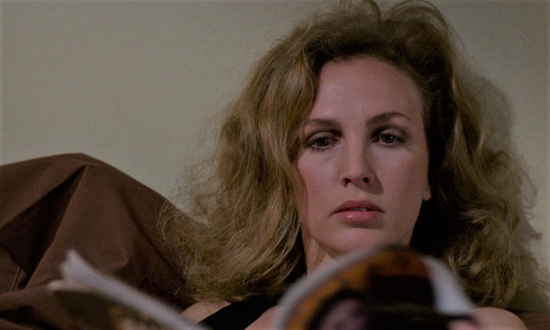Elizabeth Turner in Apocalypse domani (1980)