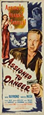 Assigned to Danger (1948) Poster