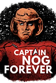 The 7th Rule: Captain Nog Forever Poster