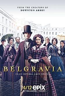Belgravia (2020– )