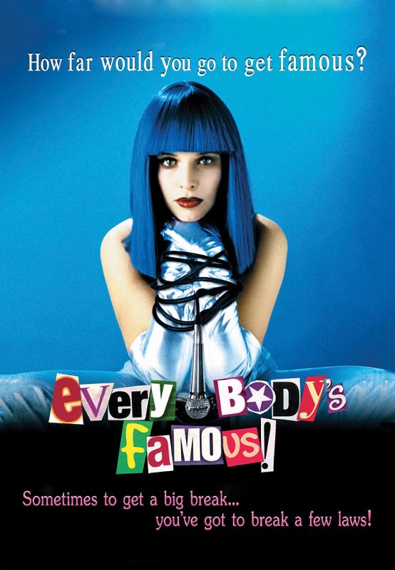 Everybody's Famous! (2000) DVDRip