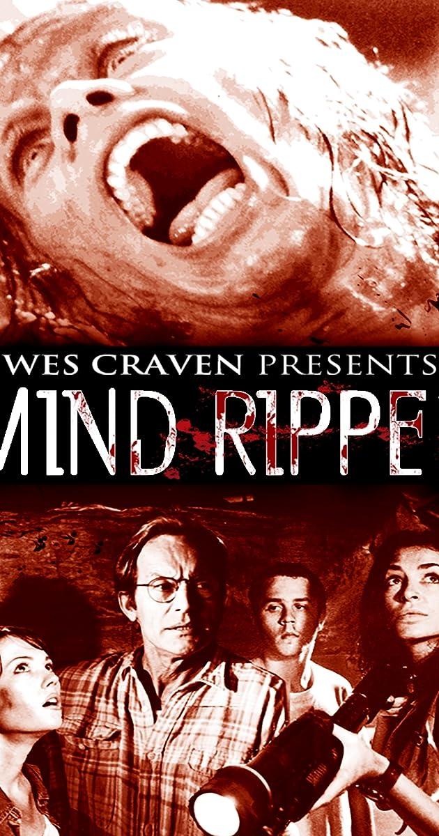 Subtitle of Mind Ripper