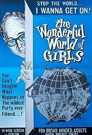The Wonderful World of Girls Poster