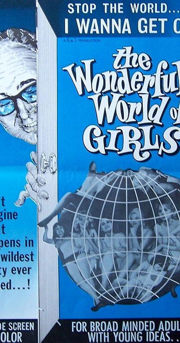 b46d276b328dc The Wonderful World of Girls (1965) - IMDb