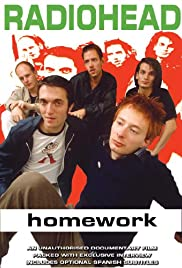 Radiohead homework