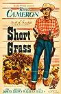 Short Grass (1950) Poster