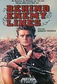 Behind Enemy Lines (1987) starring Robert Patrick on DVD on DVD