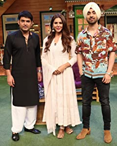 Watch new comedy movies 2018 The Kapil Sharma Show: Diljit