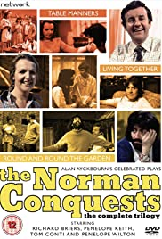 The Norman Conquests Poster