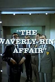 Primary photo for The Waverly Ring Affair