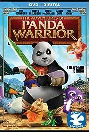 The Adventures of Panda Warrior Poster