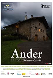 Ander (2009) Poster - Movie Forum, Cast, Reviews