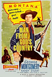 Man From Gods Country 1958 Imdb