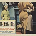 Janet Leigh in Who Was That Lady? (1960)