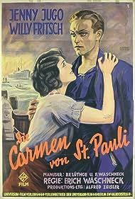 Die Carmen von St. Pauli (1928)