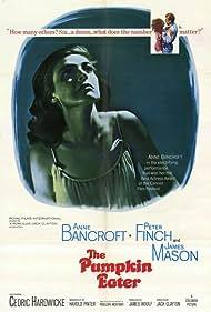 The Pumpkin Eater (1964) Poster - Movie Forum, Cast, Reviews